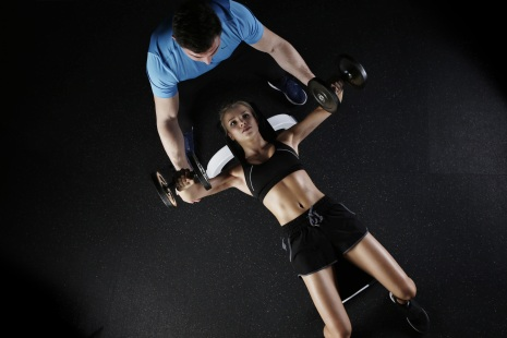 health and fitness consulting