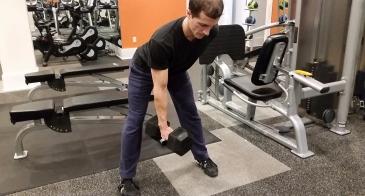 purposeful training